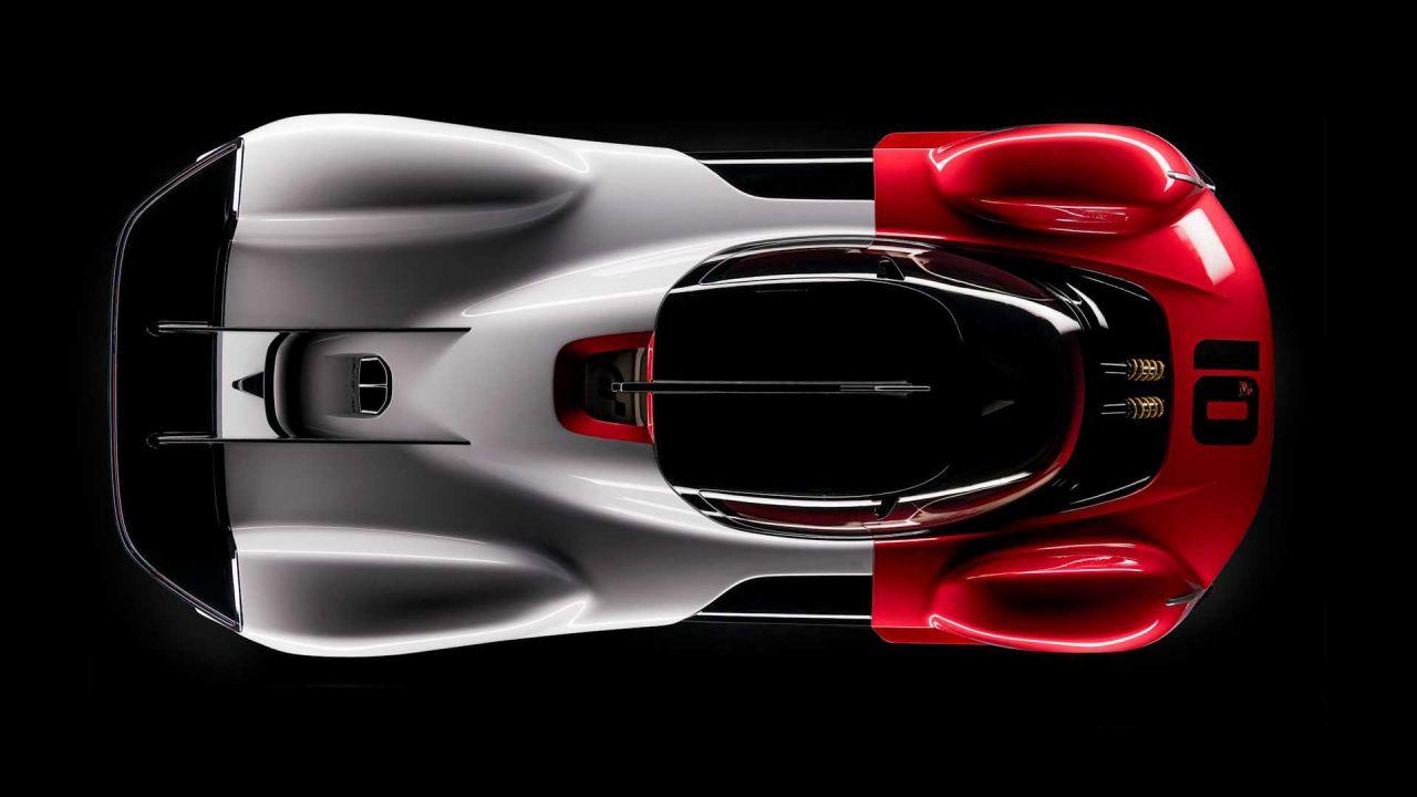 speciale Porsche ha nascosto prototipi per anni: ecco 10 concept car mai viste