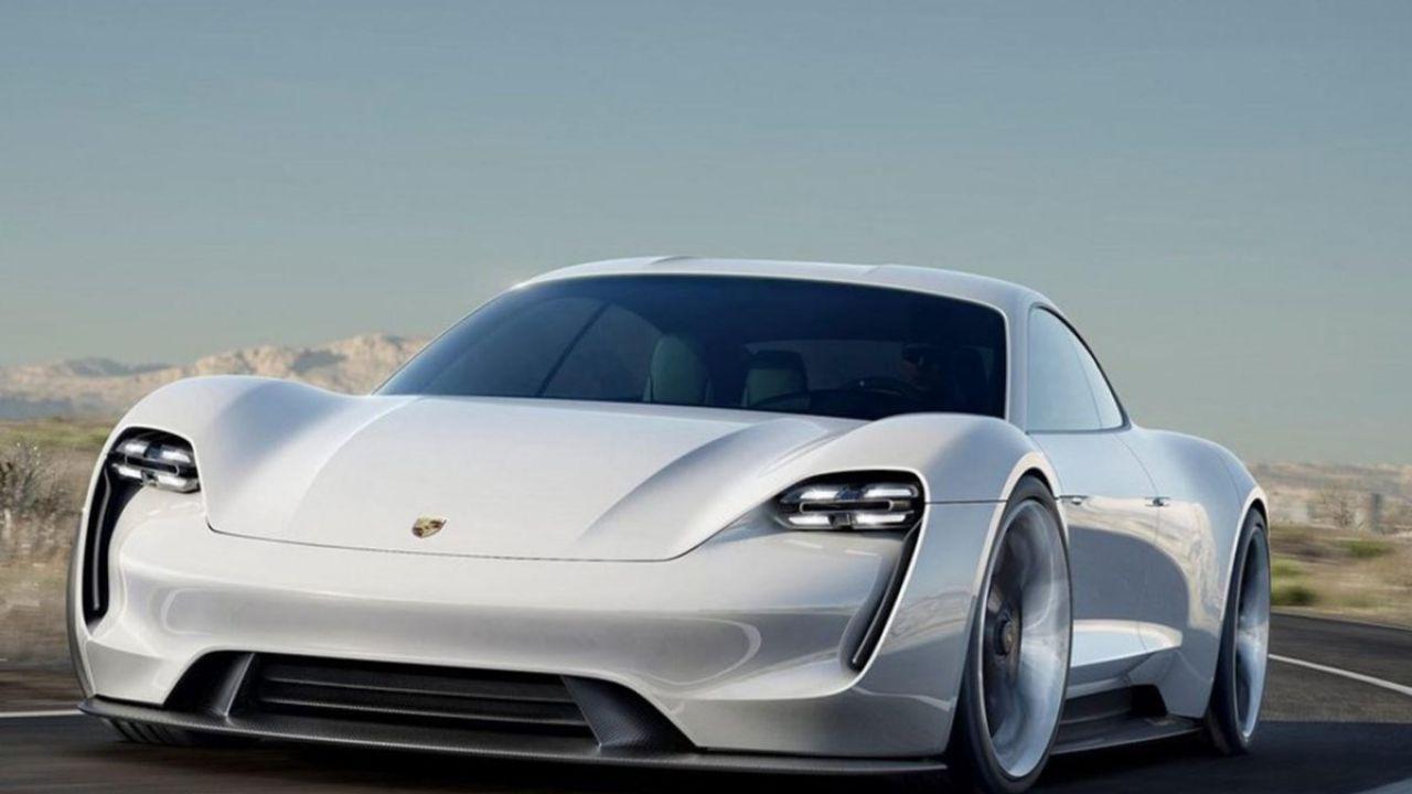 speciale Porsche Taycan: 600 cv e oltre 500 km di autonomia per l'elettrica tedesca