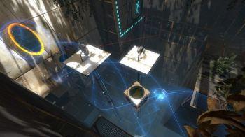 Portal 2 - Peer Review