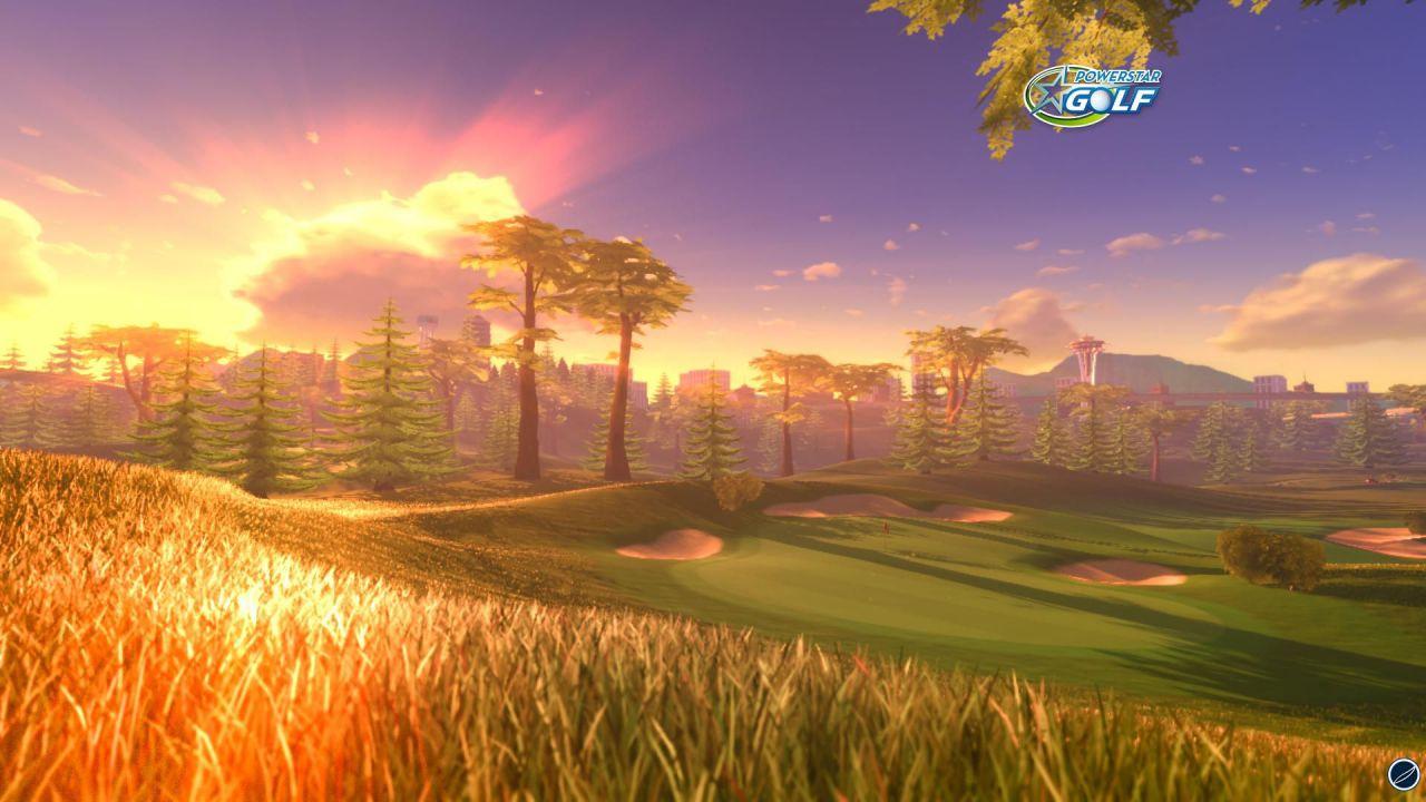 recensione Powerstar Golf