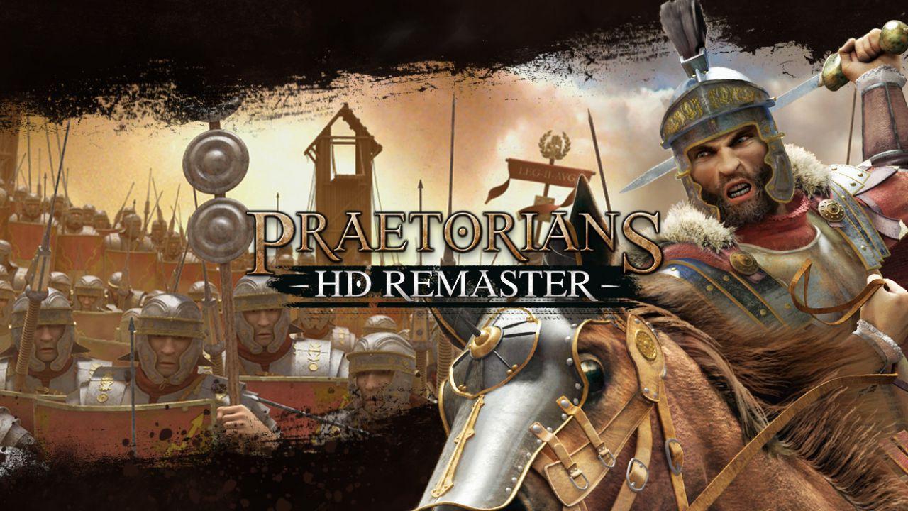 recensione Praetorians HD Remaster Recensione: il ritorno di Roma su PlayStation 4