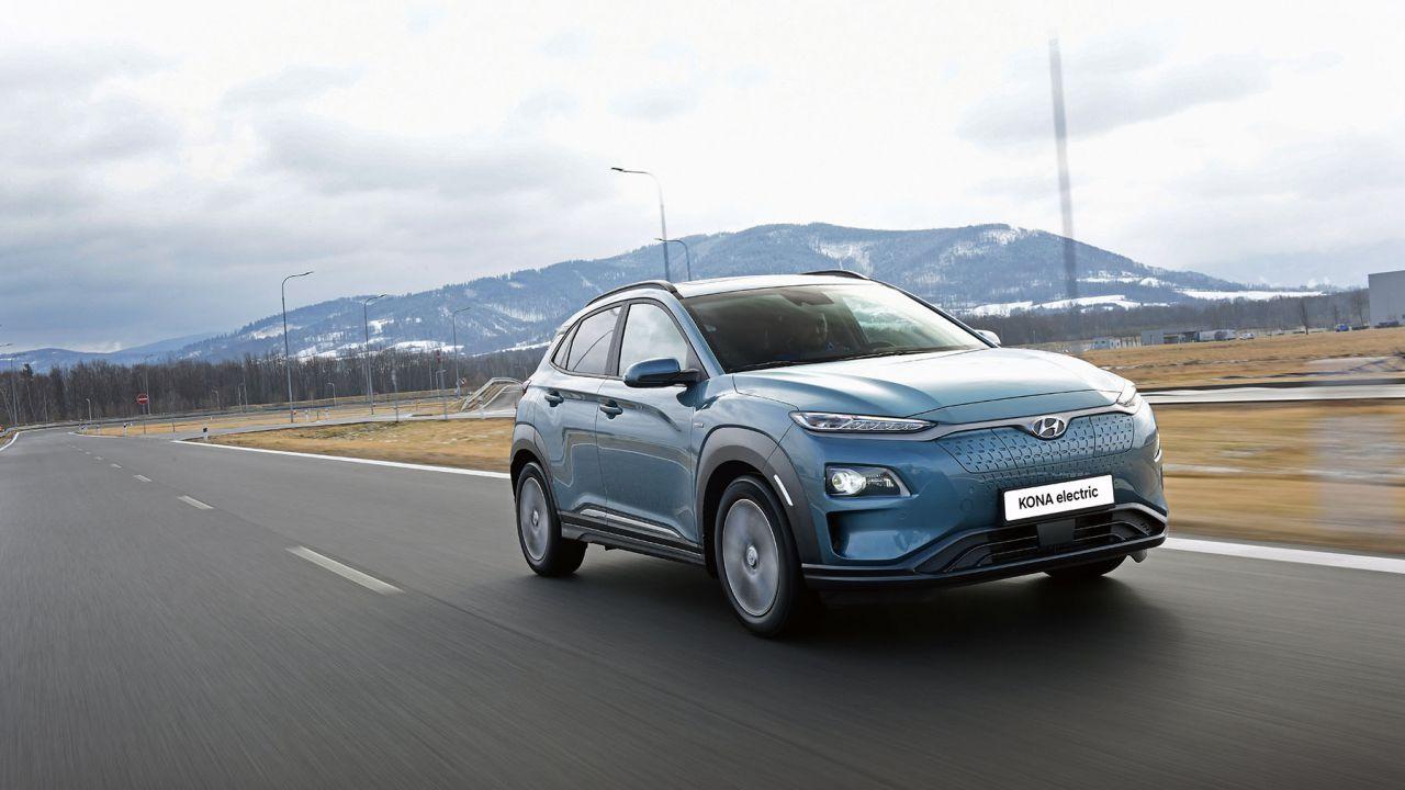 speciale Primo tagliando alla Hyundai Kona elettrica: la parola ai nostri lettori