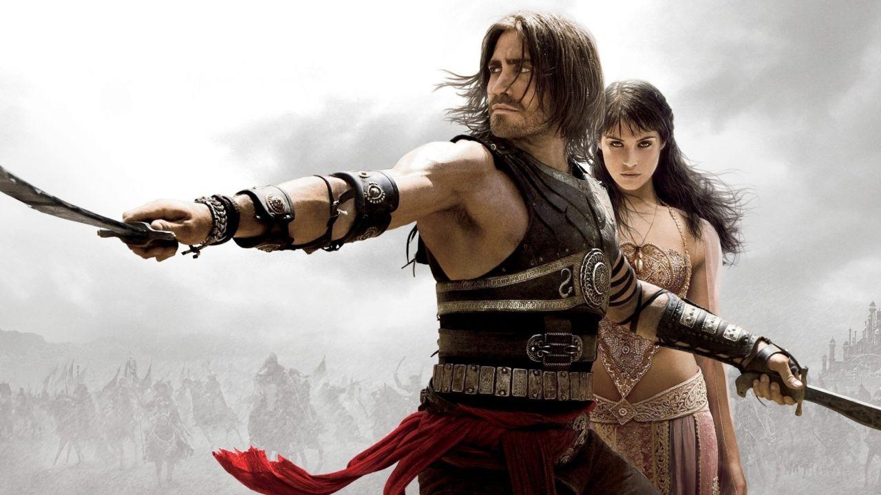 speciale Prince of Persia: dal videogioco al cinema e viceversa