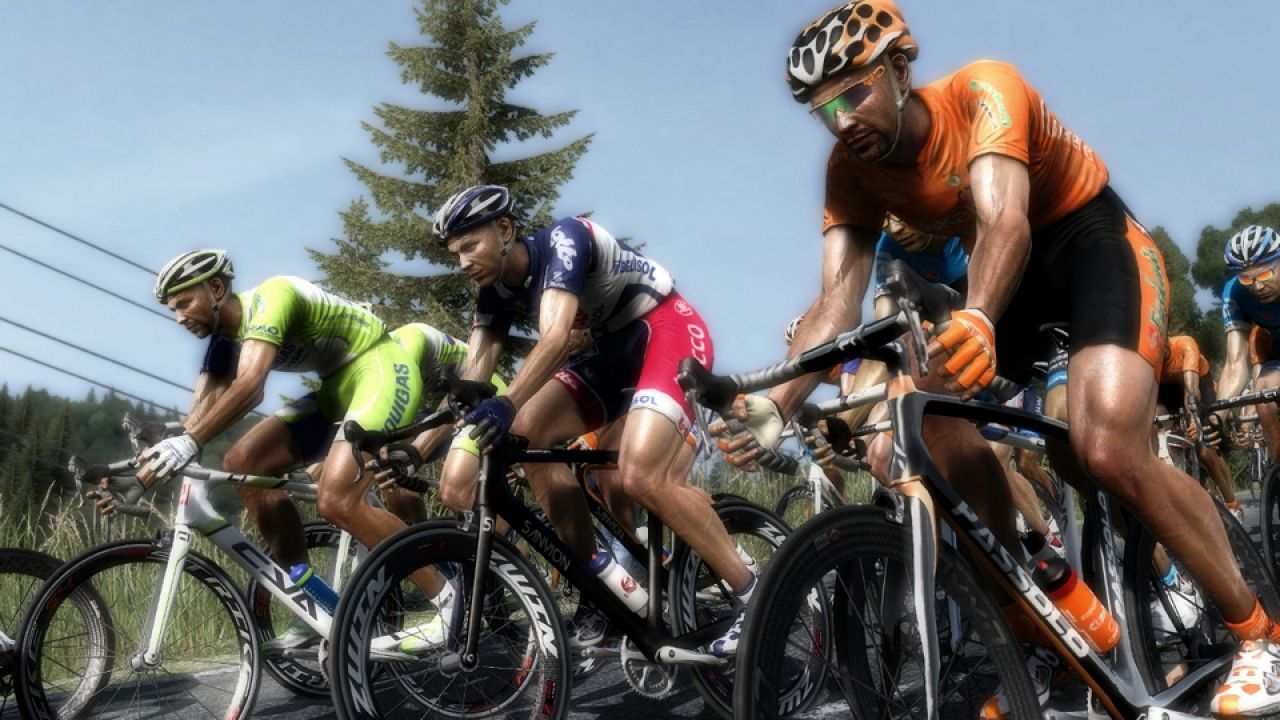 recensione Pro Cycling Manager 2012