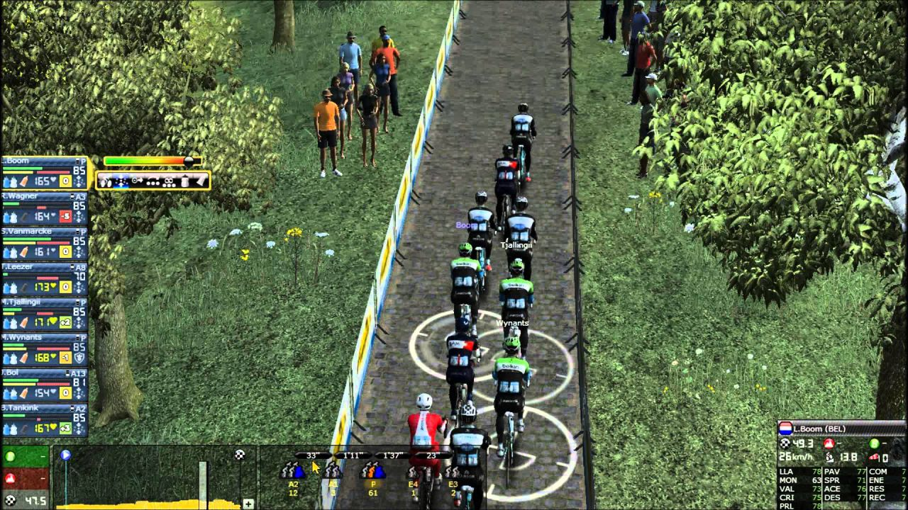 recensione Pro Cycling Manager 2014
