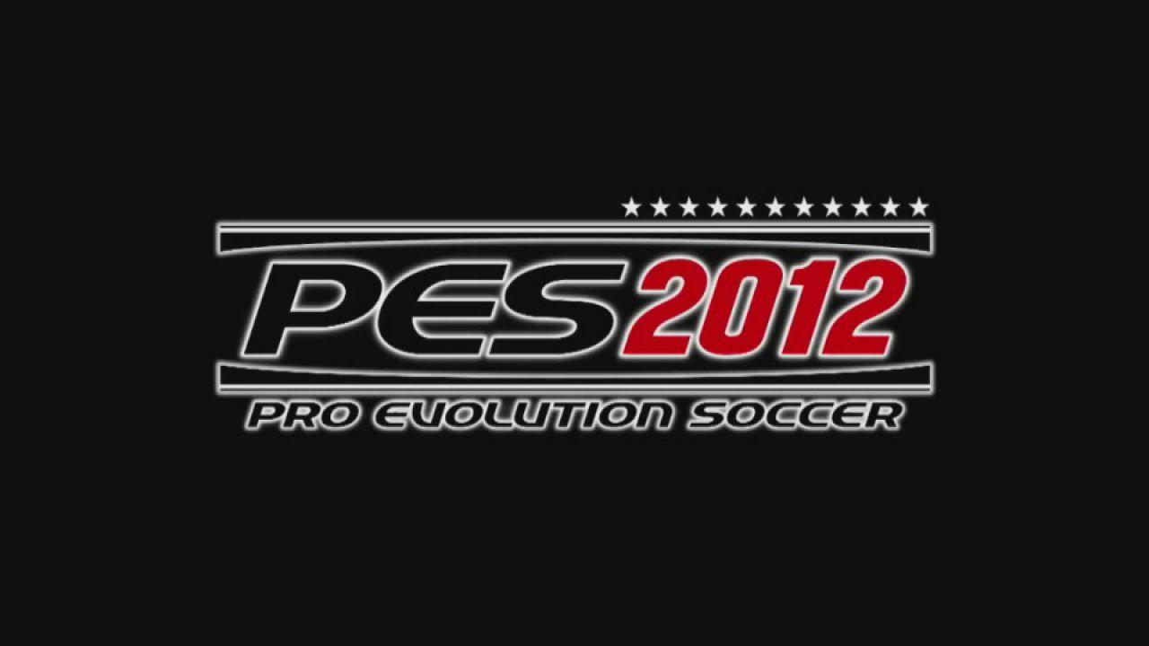 hands on Pro Evolution Soccer 2012