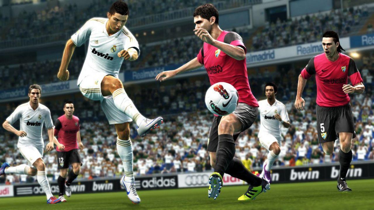 intervista Pro Evolution Soccer 2013