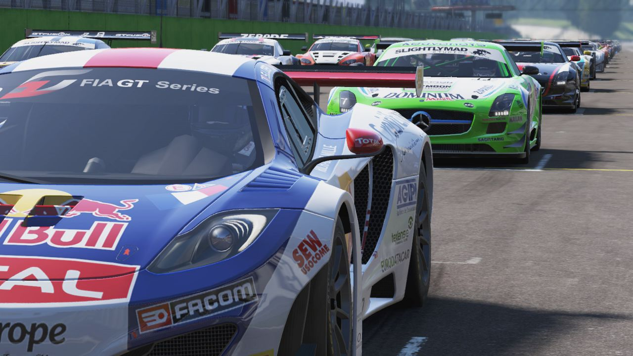 speciale Project CARS VR
