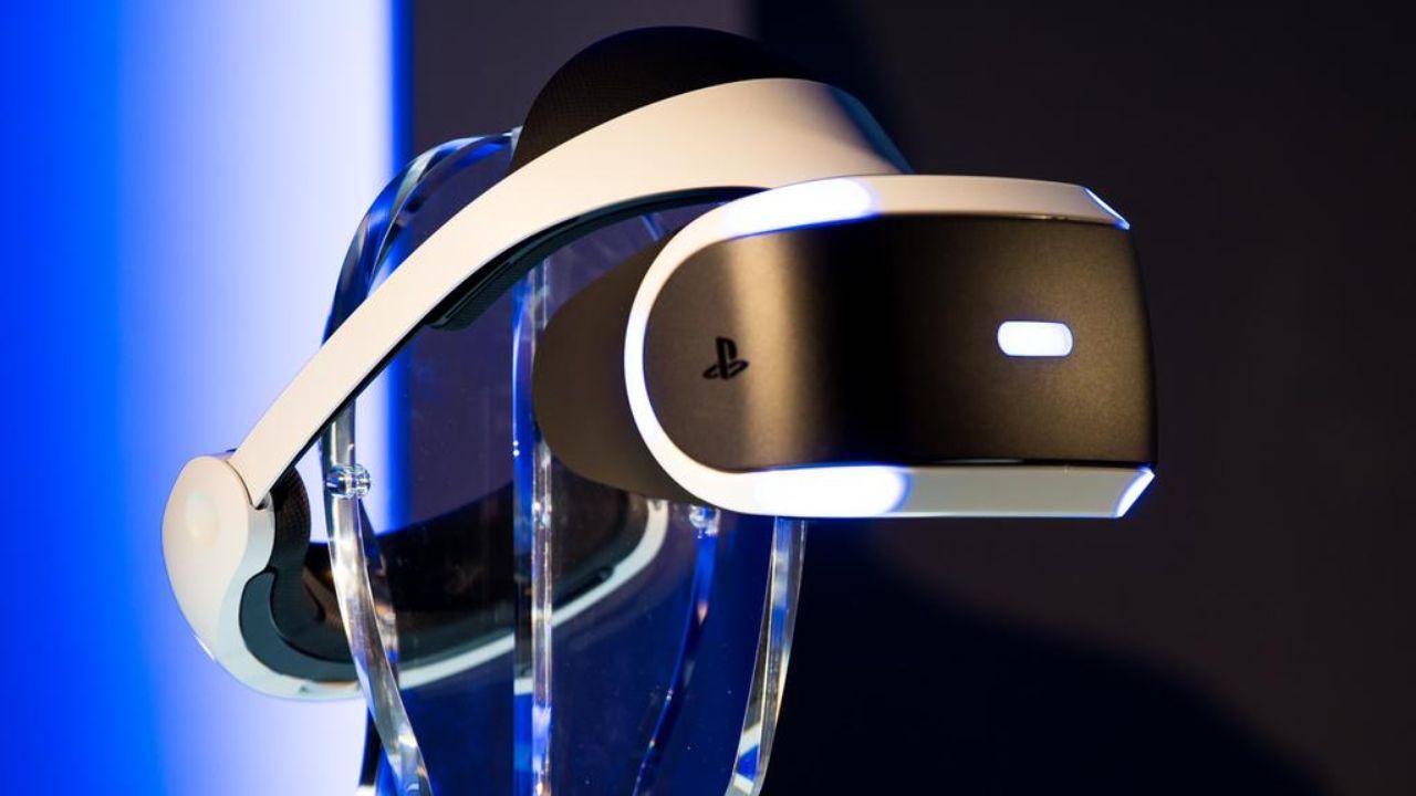 Project Morpheus testato all'E3 2015