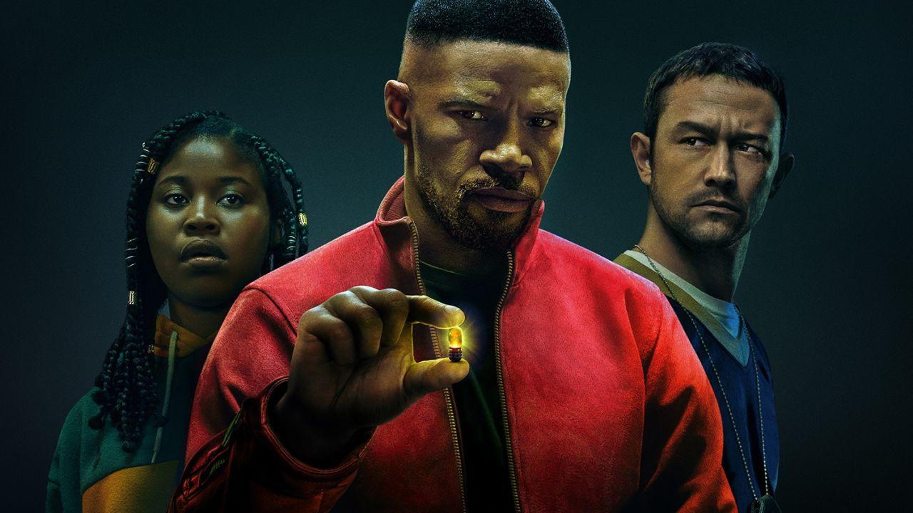 recensione Project Power, la recensione del nuovo film originale Netflix