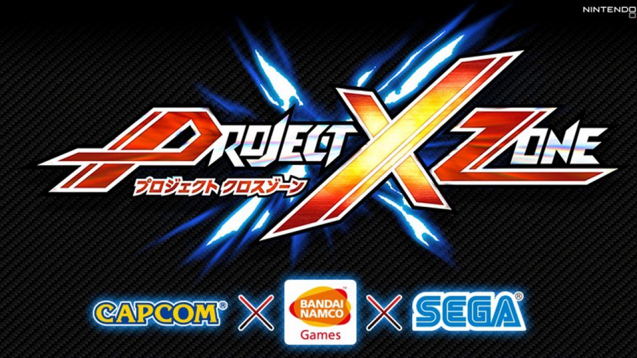 recensione Project X Zone