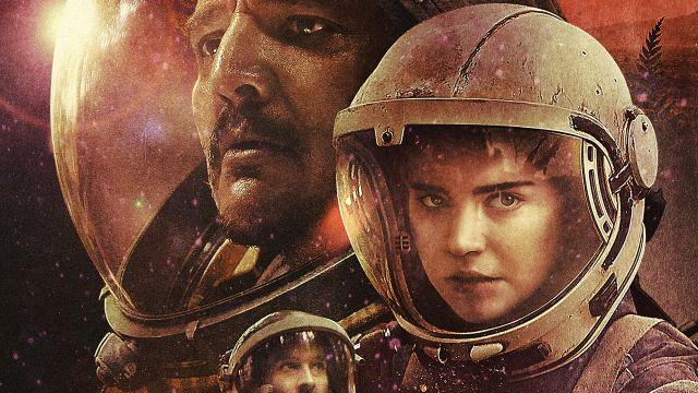 Prospect, la recensione dello sci-fi con Pedro Pascal su Amazon Prime Video