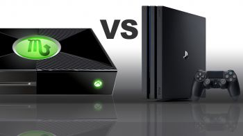 PS4 Pro vs Xbox Scorpio, quali sono le differenze?