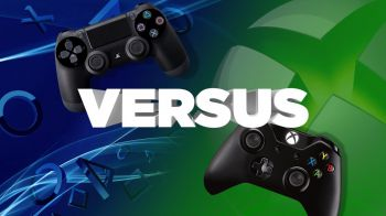 Ps4 e Xbox One - Know Your Console
