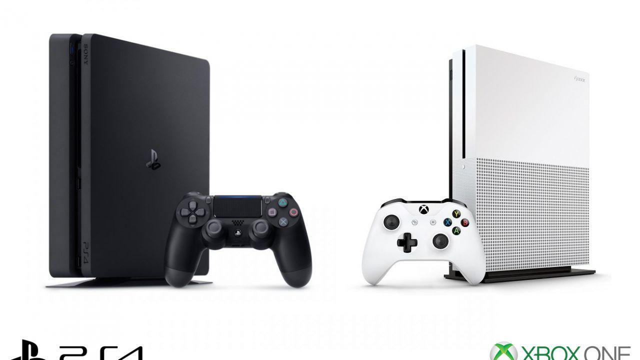 PS4 e Xbox One: i migliori bundle in offerta su Amazon per il Prime Day