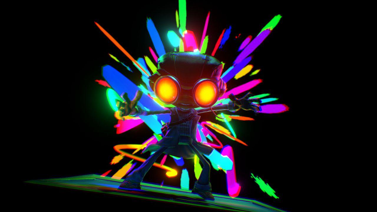 Psychonauts 2: il ritorno del folle platform su Xbox Series X