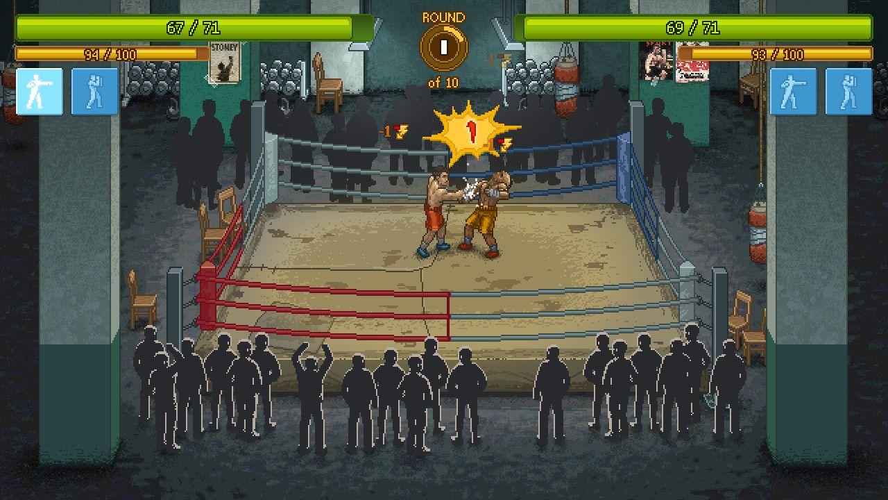 recensione Punch Club