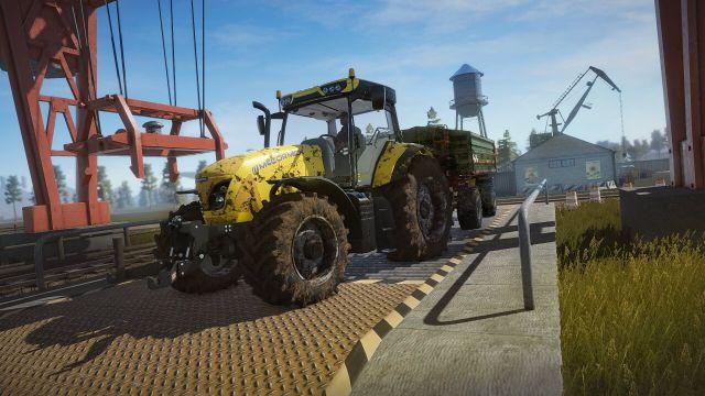 Pure Farming 2018 - Anteprima