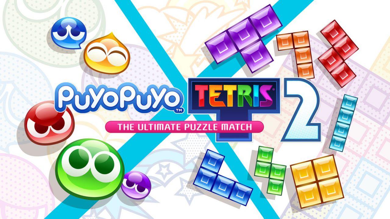Puyo Puyo Tetris 2: blob contro tetramini