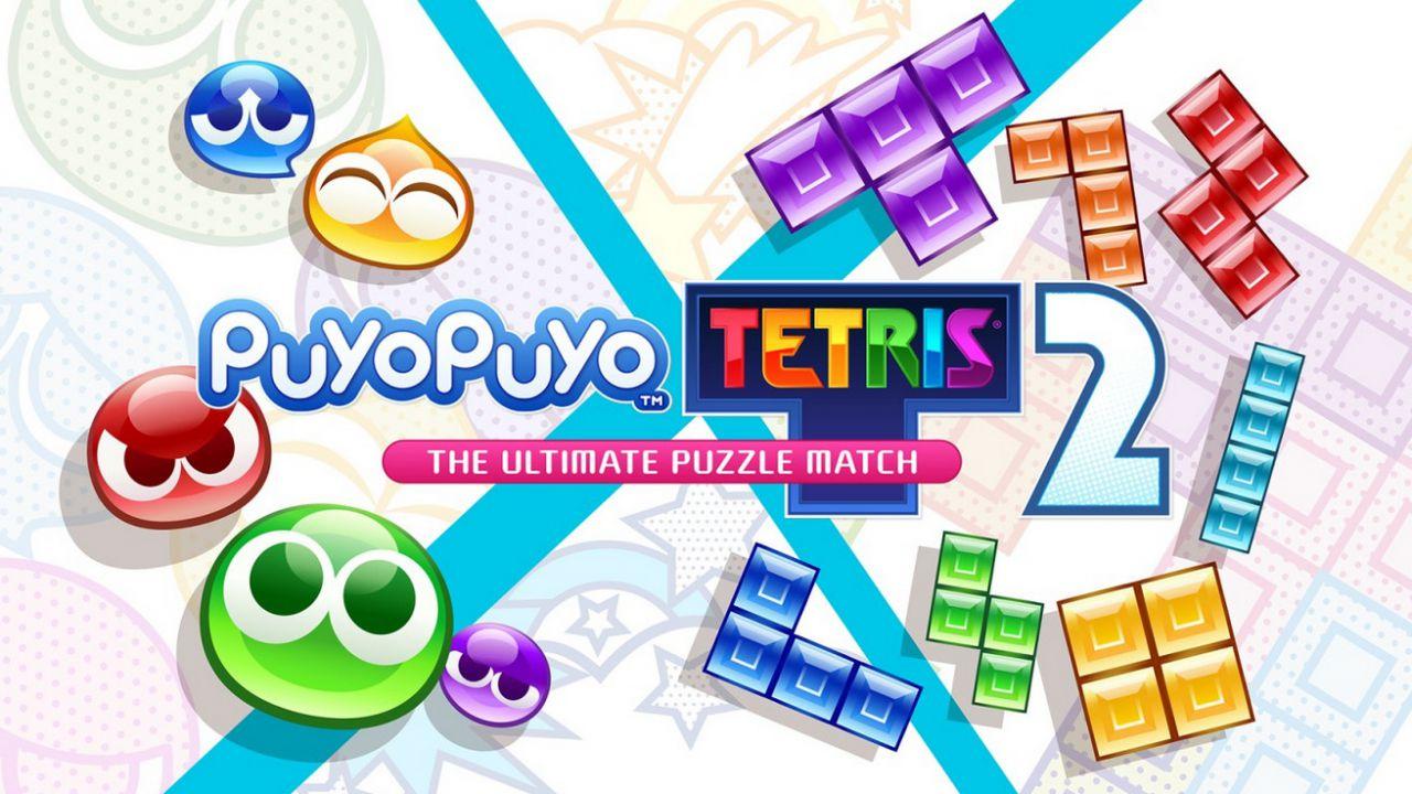 recensione Puyo Puyo Tetris 2 Recensione: torna la fusione tra i due famosi puzzle