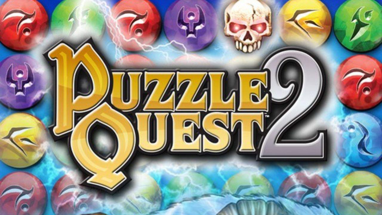 recensione Puzzle Quest 2