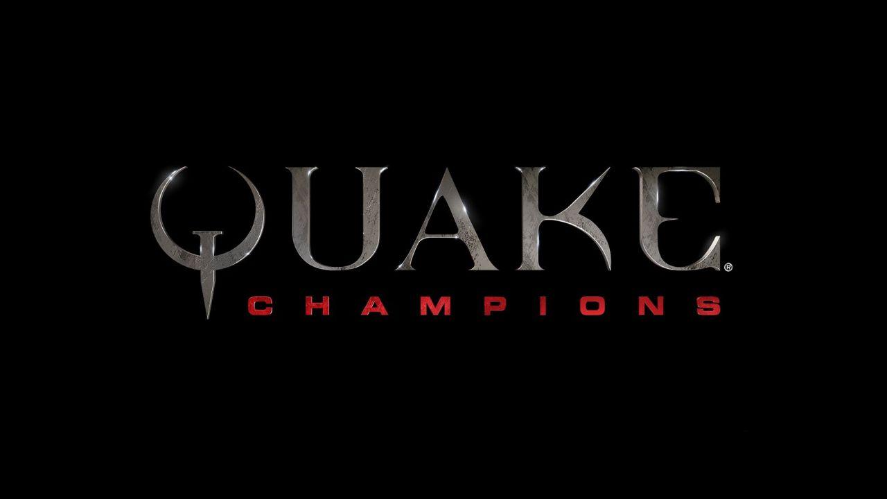 intervista Quake Champions - Tim Willits ci parla del gioco