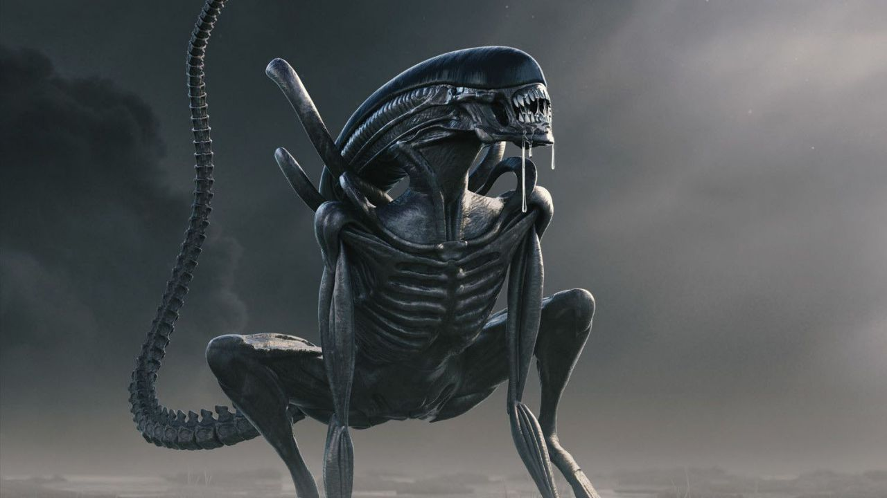 Quale futuro per Alien, il franchise sci-fi di Ridley Scott?