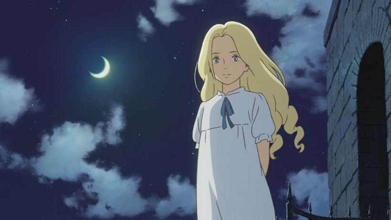 Quando c'era Marnie: la maturità di Yonebayashi prima di Studio Ponoc