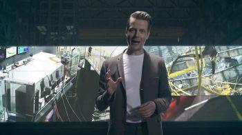 Quantum Break - Intervista a Sam Lake