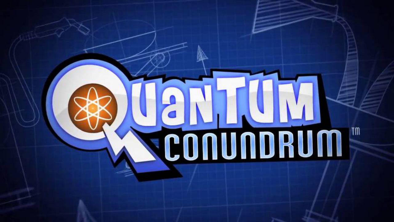 recensione Quantum Conundrum