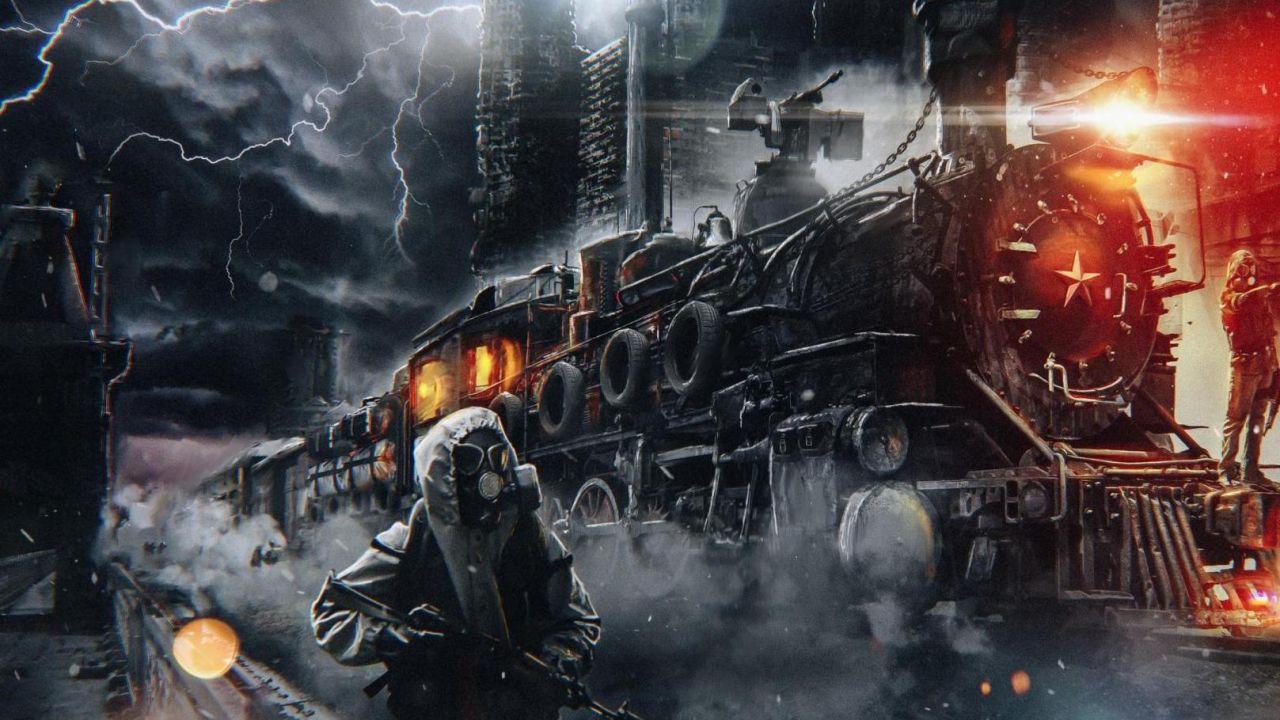 Quattro motivi per cui Metro Exodus è un punto di svolta nella serie