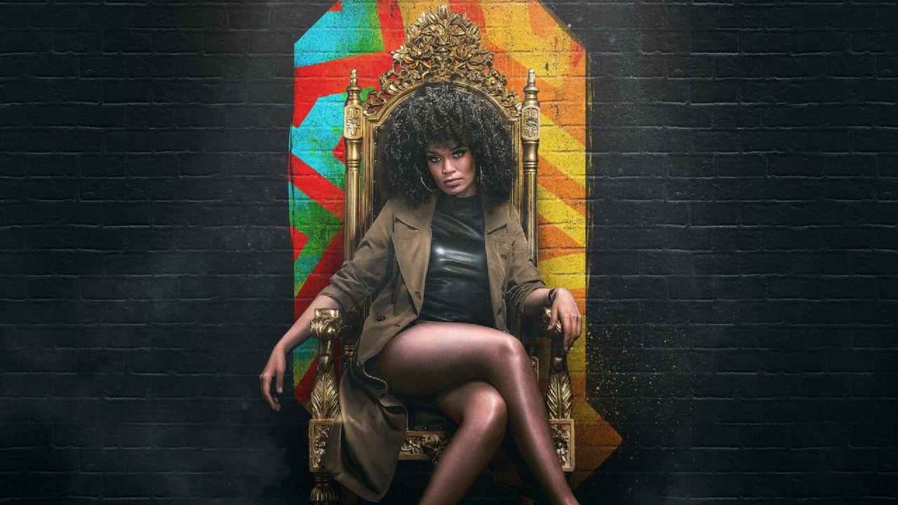 Queen Sono: prime impressioni sulla prima serie africana di Netflix