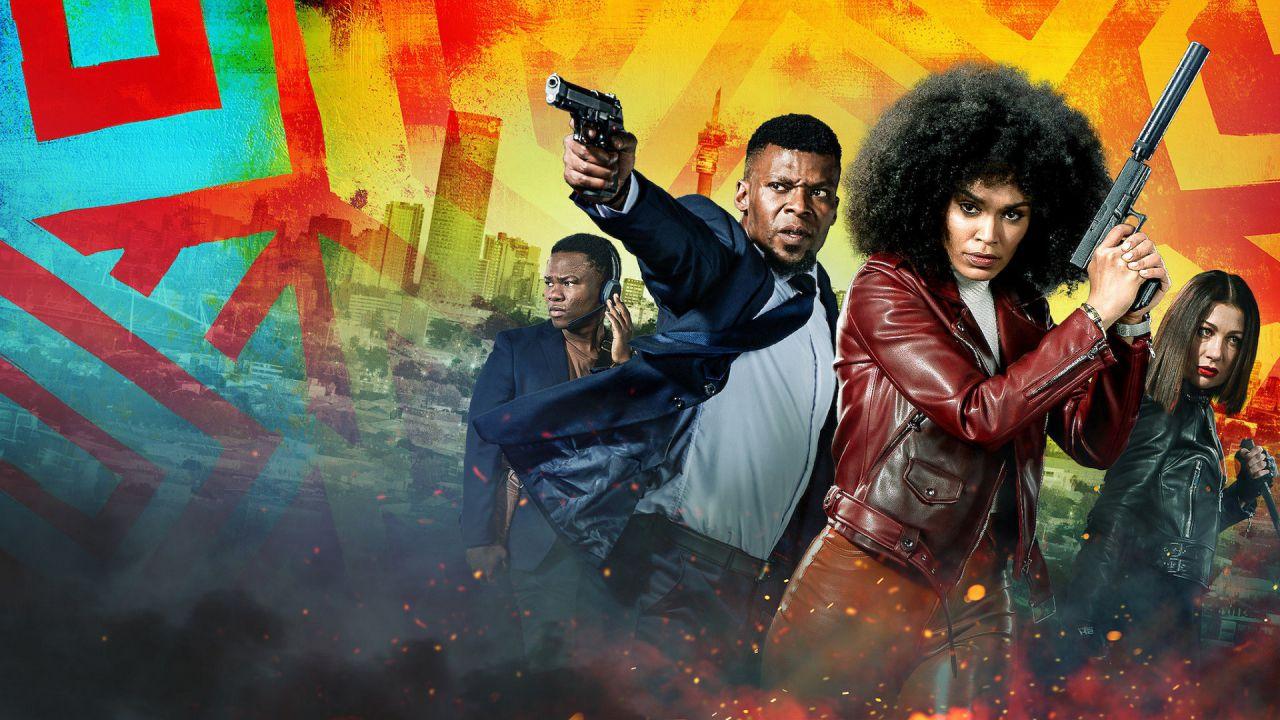 Queen Sono: Recensione della prima serie africana di Netflix
