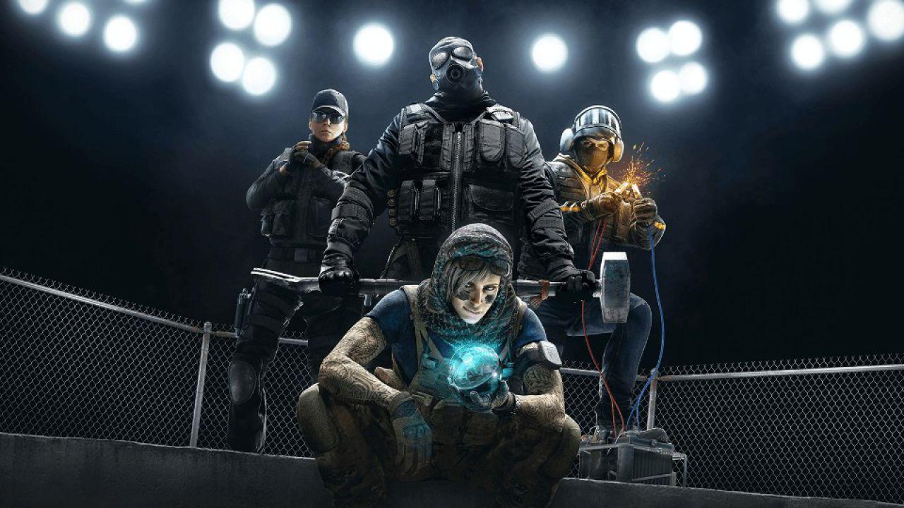 R6 Siege: Nasce il PG Nats, tutte le novità e i leak post Burnt Horizon