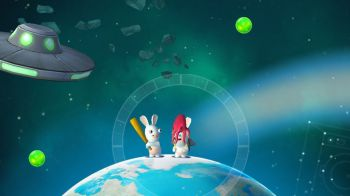 Rabbids Big Bang