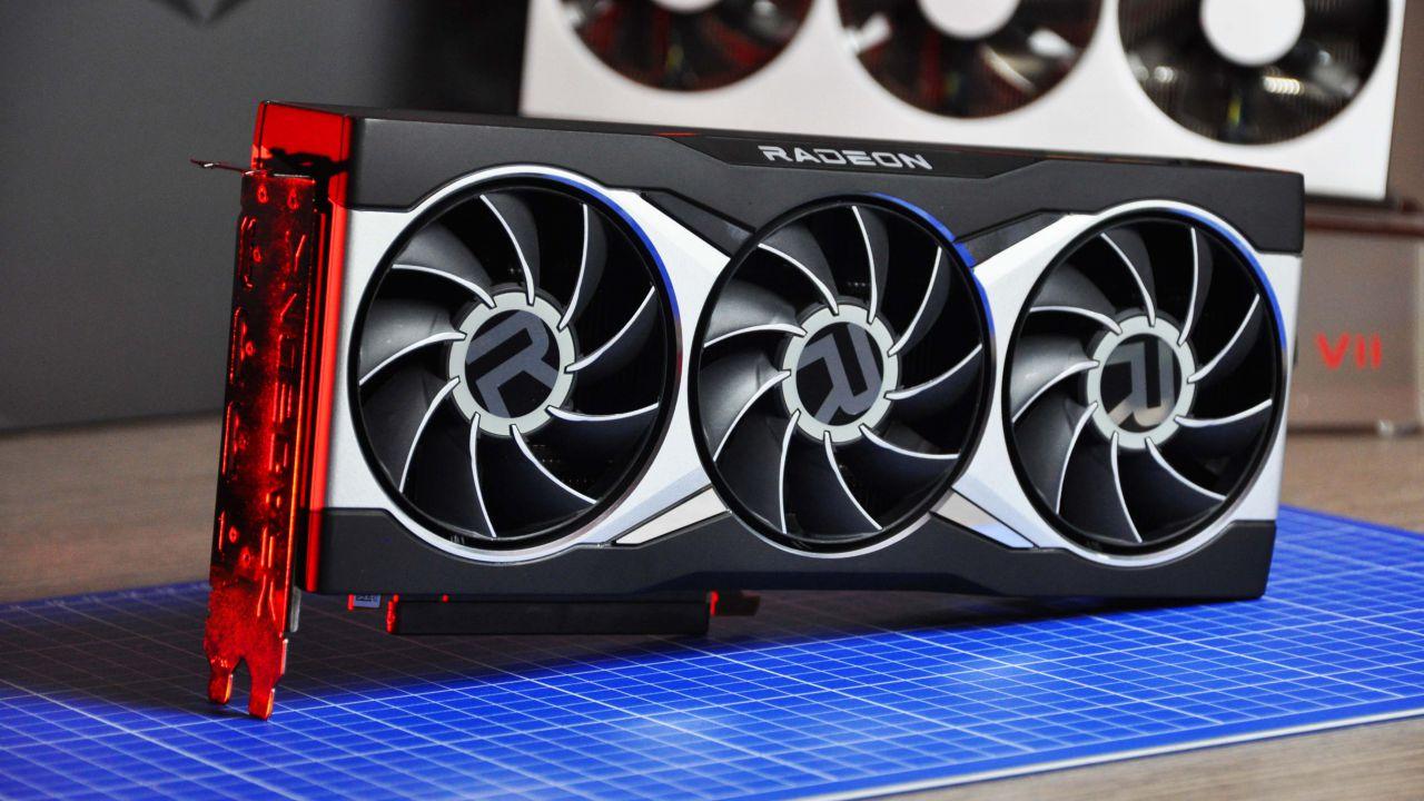 recensione Radeon 6800 XT Recensione: RDNA 2 porta AMD nel mondo del Ray Tracing