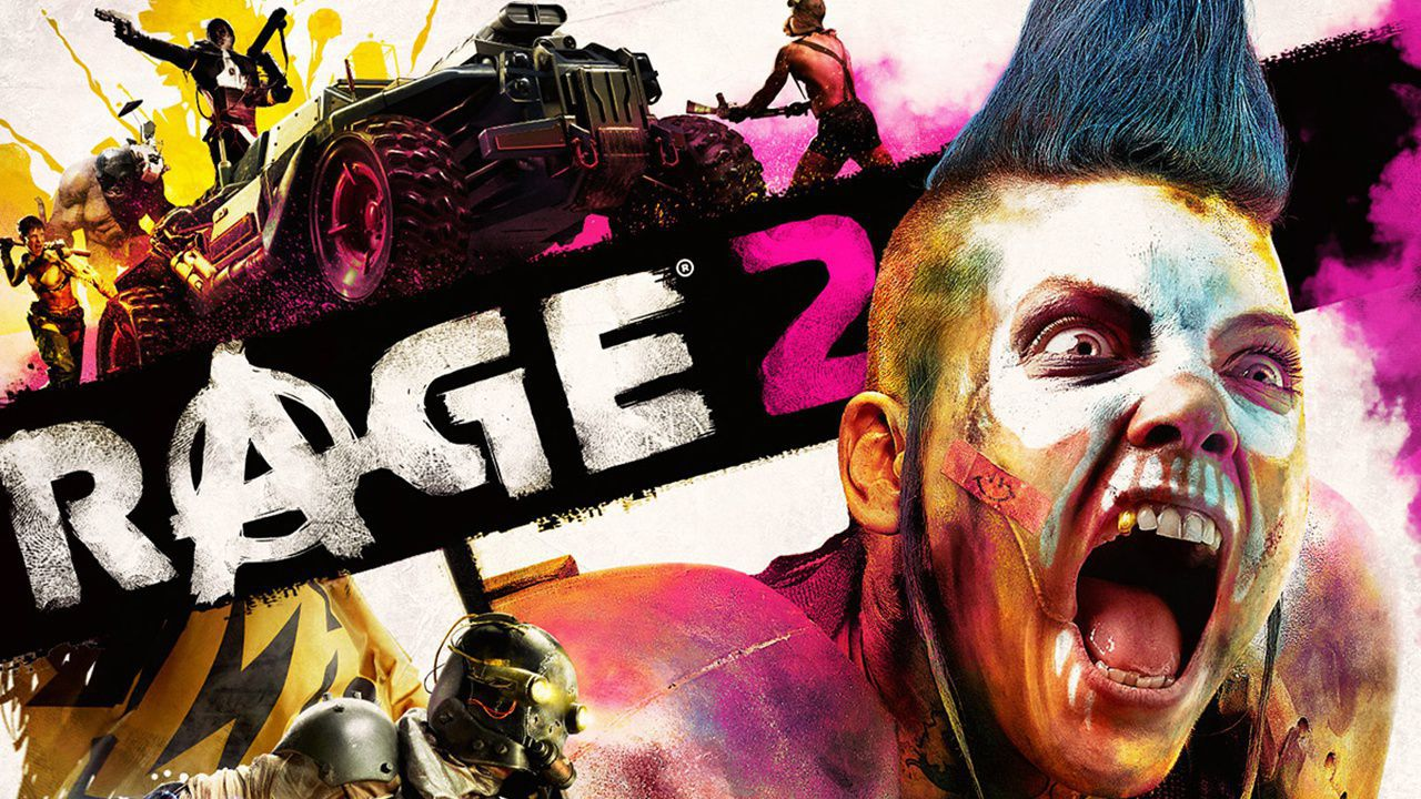 RAGE 2 gratis per PC: la guida con i trucchi per sopravvivere