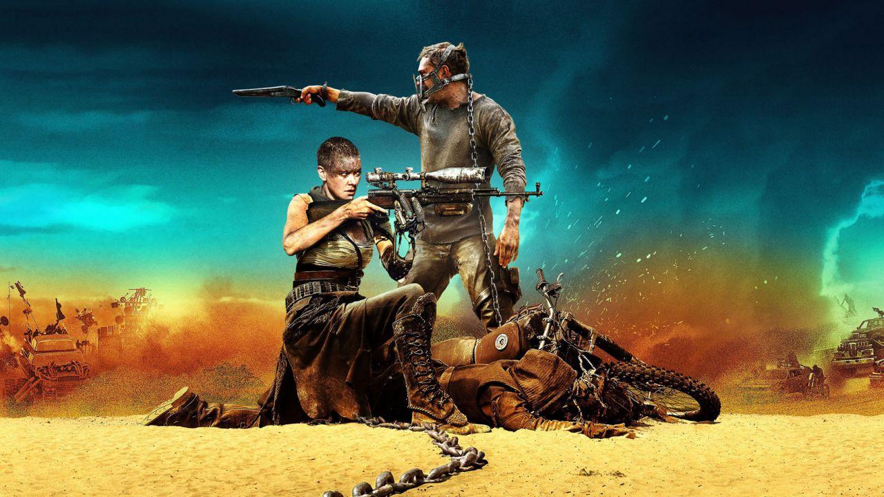 Rage 2: le influenze di George Miller e Mad Max nel mondo post apocalittico