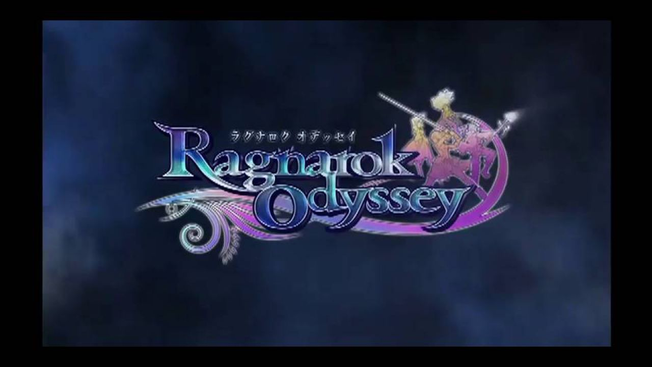 hands on Ragnarok Odyssey
