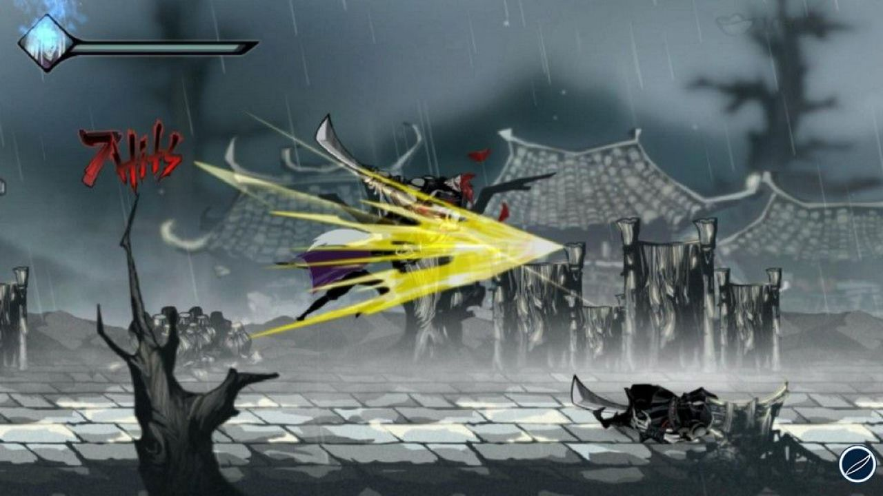 recensione Rain Blood Chronicles: Mirage