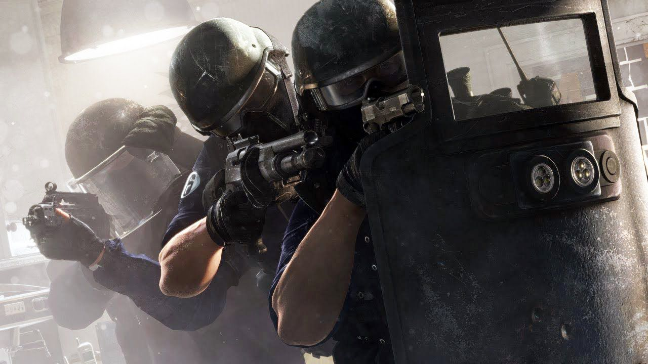 provato Rainbow Six Siege: Beta