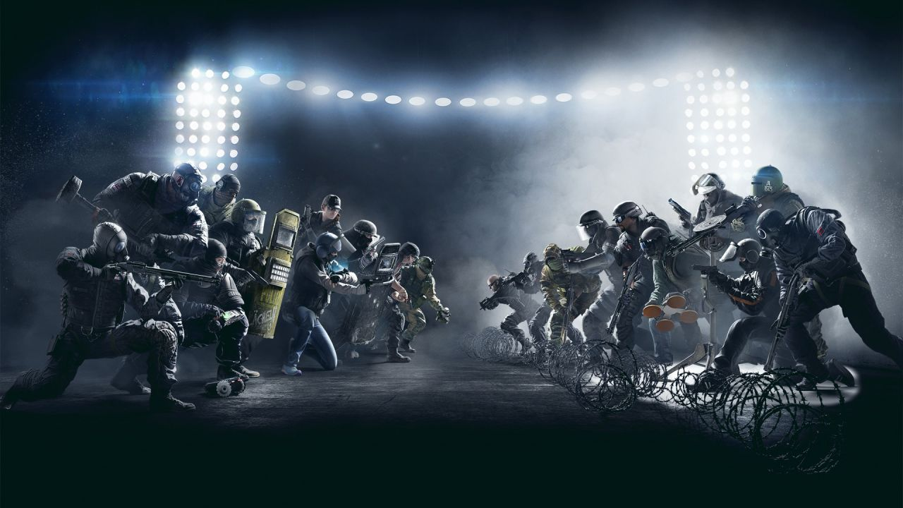 speciale Rainbow Six Siege: dall'EU League al PG Nats, tutto l'eSport che conta