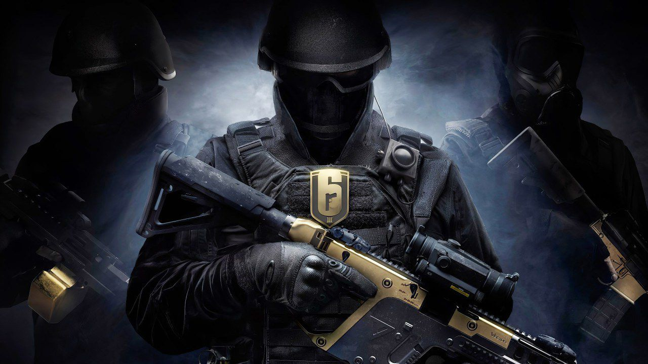 Rainbow Six Siege eSports: Goga, il nuovo uomo dei Vitality