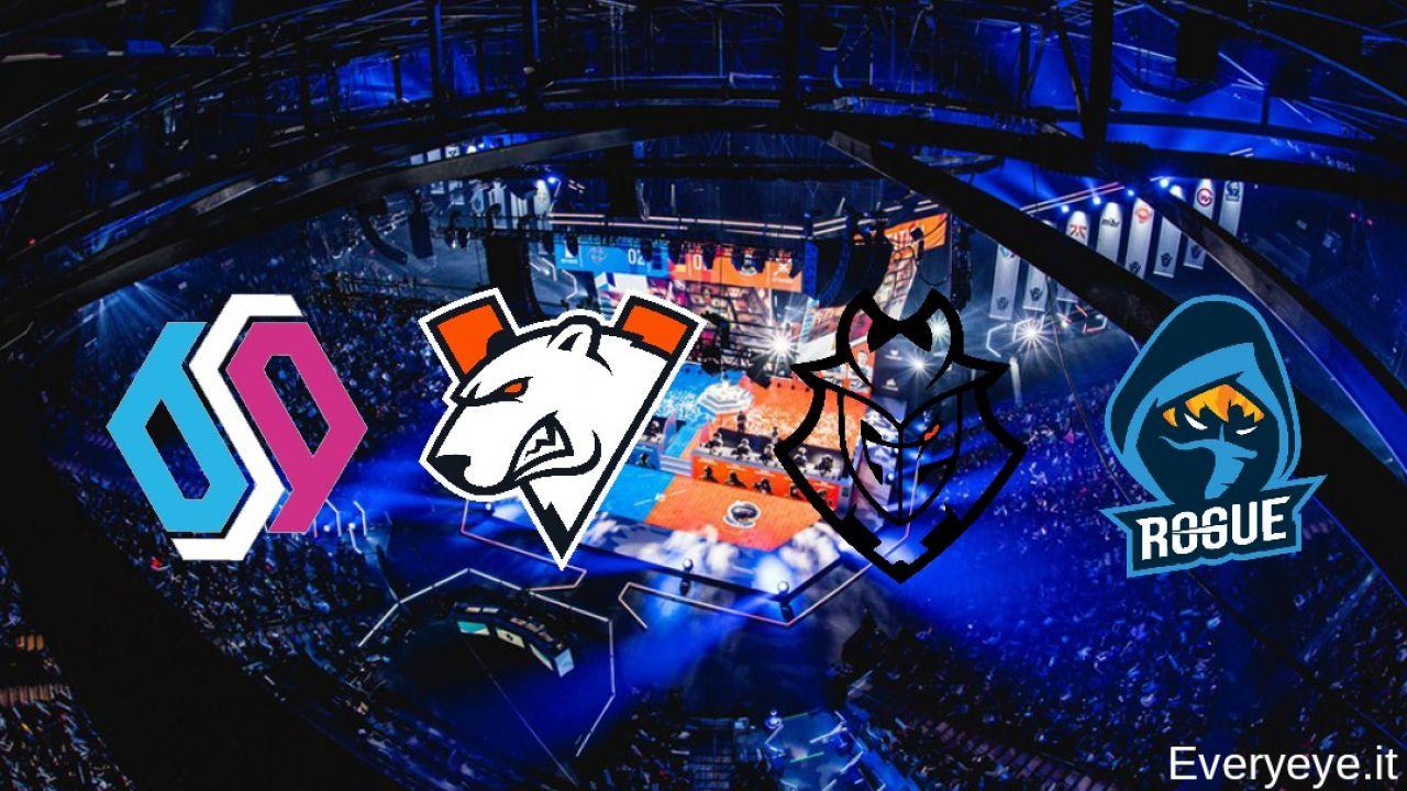 speciale Rainbow Six Siege Major europeo: la Champions League secondo Ubisoft