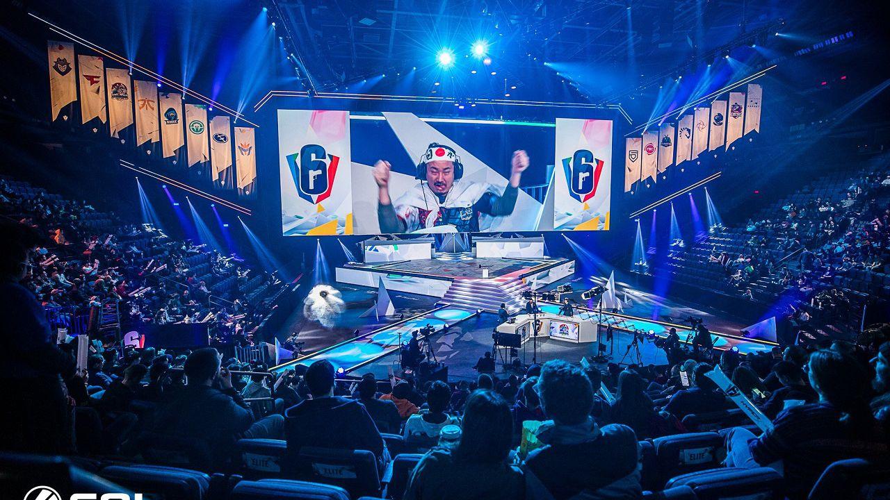 speciale Rainbow Six Siege: le novità eSport e il futuro del Six Invitational