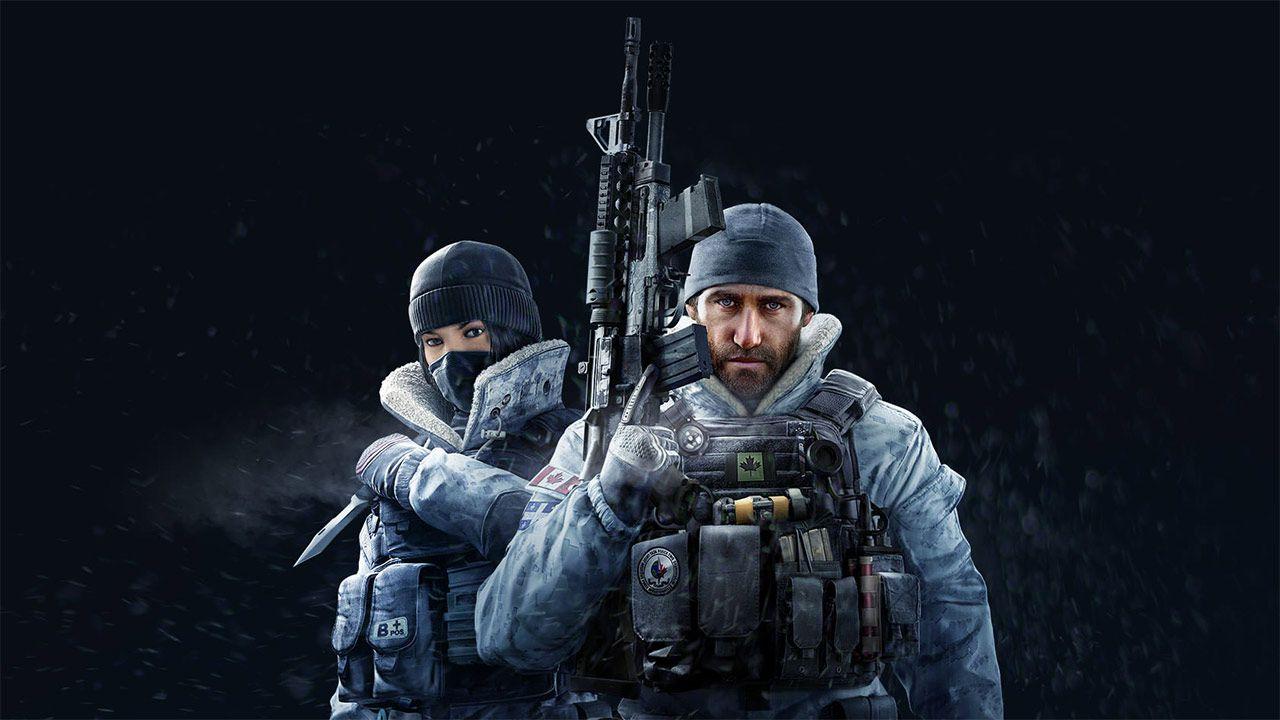 recensione Rainbow Six Siege - Operation Black Ice