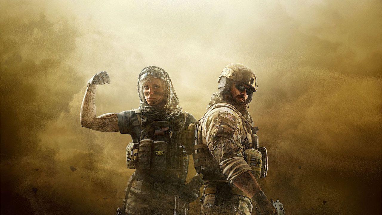 recensione Rainbow Six Siege - Operazione Polvere