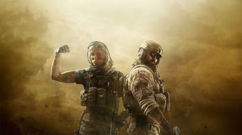 Rainbow Six Siege - Operazione Polvere