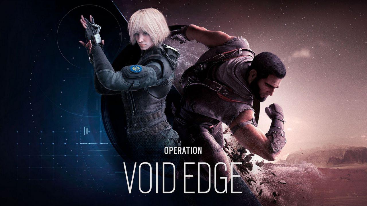 recensione Rainbow Six Siege Recensione: Anno 5 al via con l'Operazione Void Edge