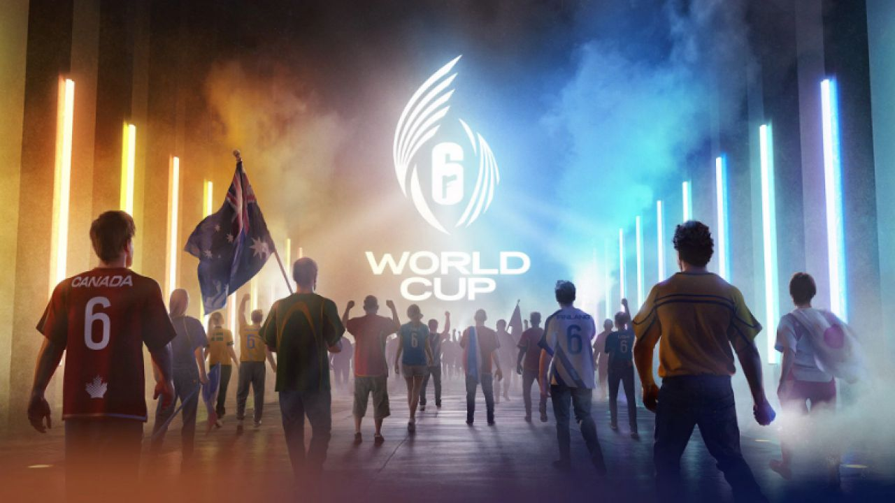 speciale Rainbow Six Siege: Road to World Cup 2021, colpo grosso Ubisoft